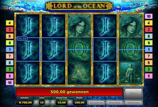 online betting casino lord of the ocean kostenlos